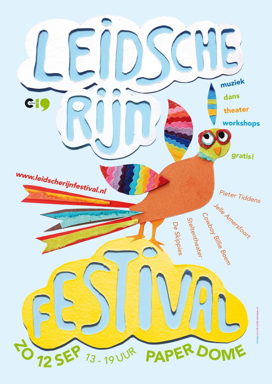 Leidsche Rijn Festival